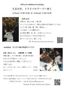 トライバルアーツ展示会裏.jpg